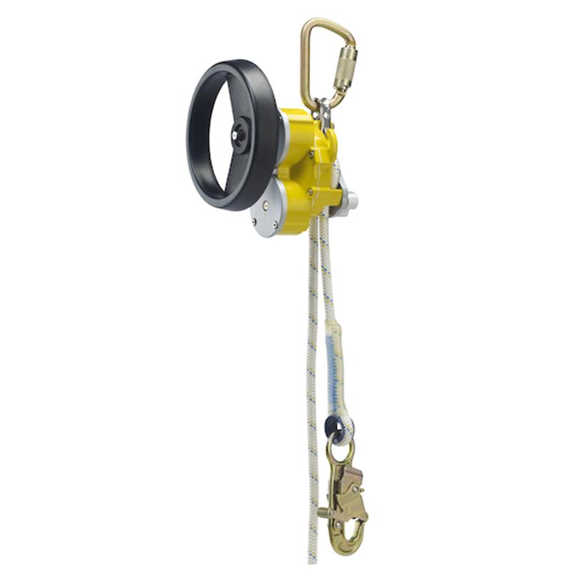 3M凯比特 3327100 R550逃生装置30.5米