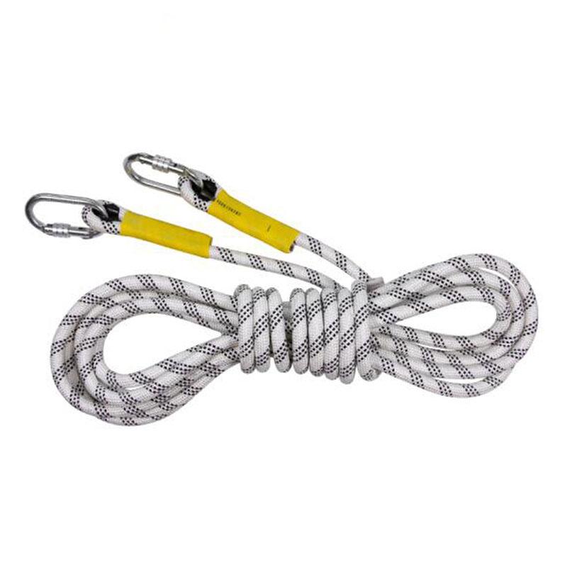 建钢安全绳(35米)