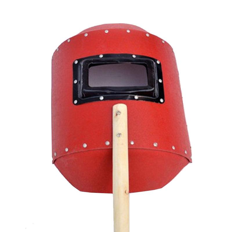 宝瑚1014 M-H手持式电焊面罩