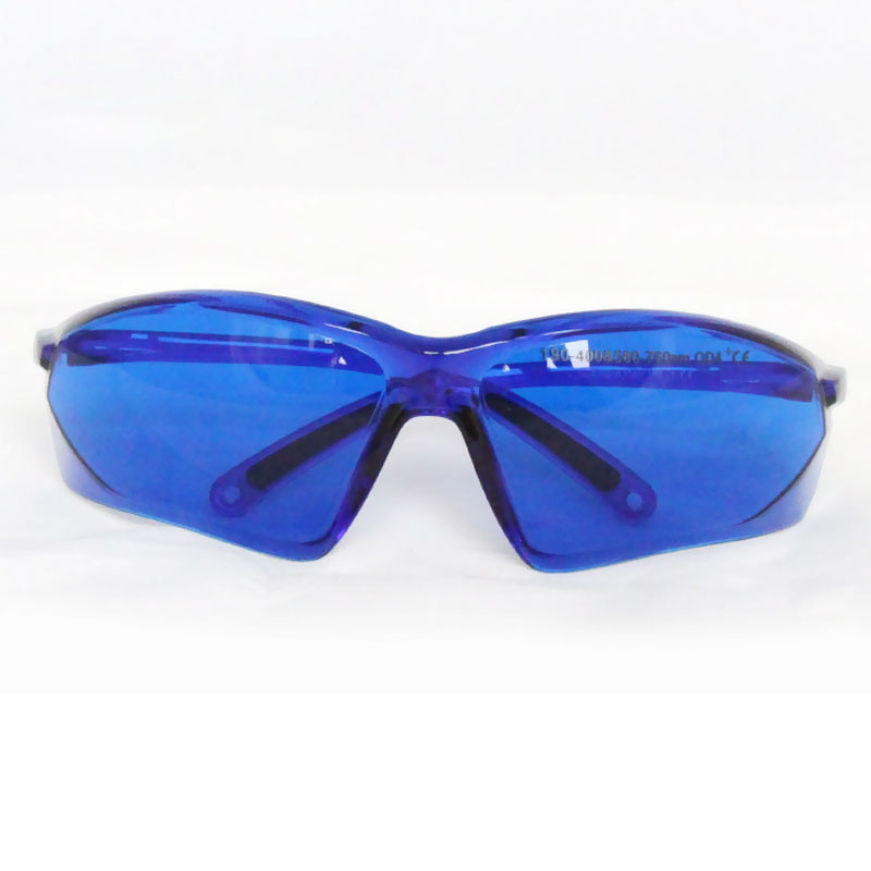 Eagle Pair 鹰派尔激光亚博体育APP官网眼镜适用波长(nm)190-380 600-760