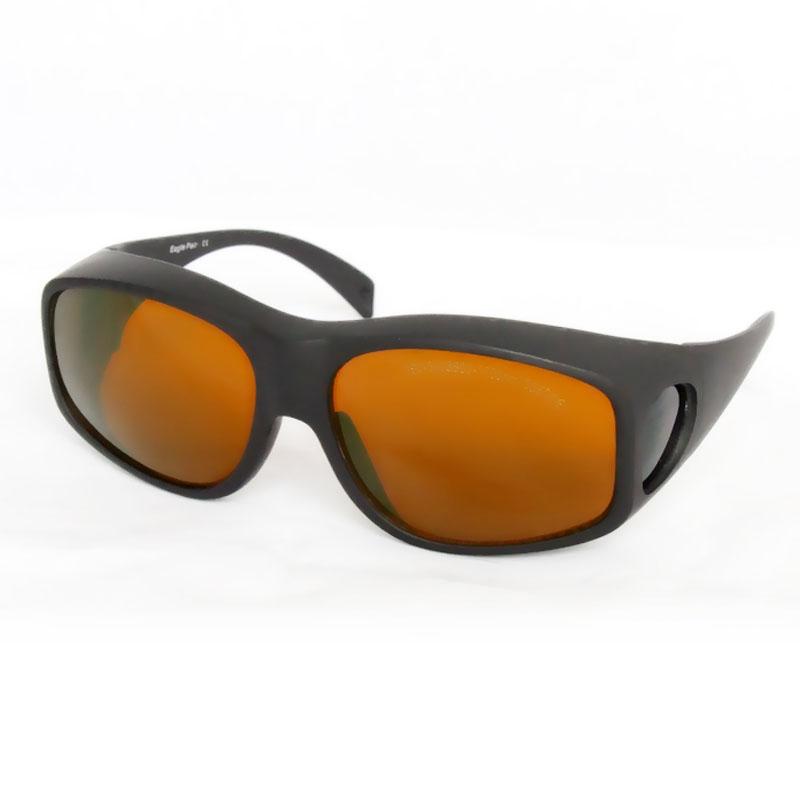 Eagle Pair 鹰派尔激光防护眼镜适用波长(nm)190-540 800-2000