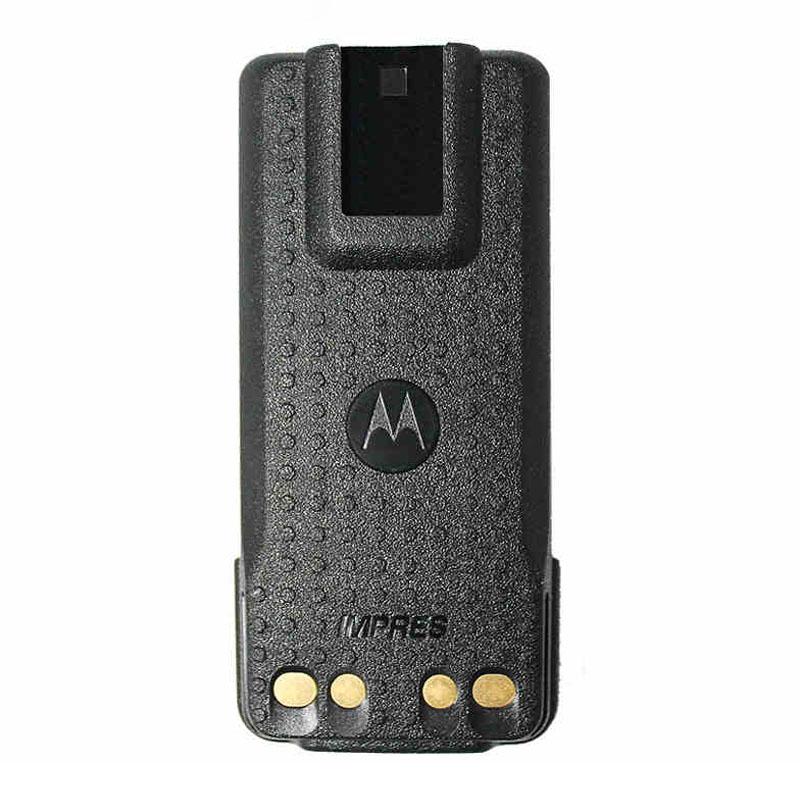 摩托罗拉GP328D对讲机防爆电池
