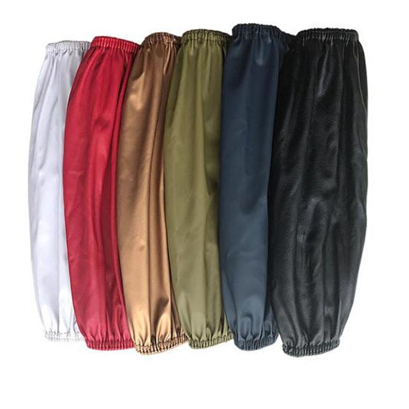百劳汇3-013皮革套袖