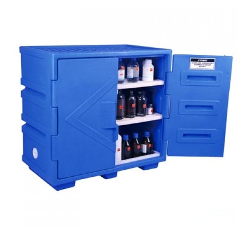 西斯贝尔 ACP80002 强腐蚀性化学品安全储存柜