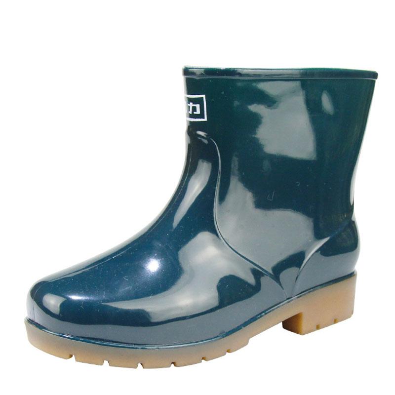 回力553雨靴-38