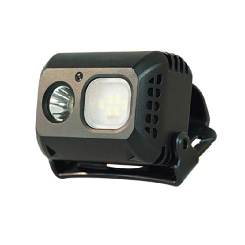 晶全照明BJQ5105泛聚双光源头灯
