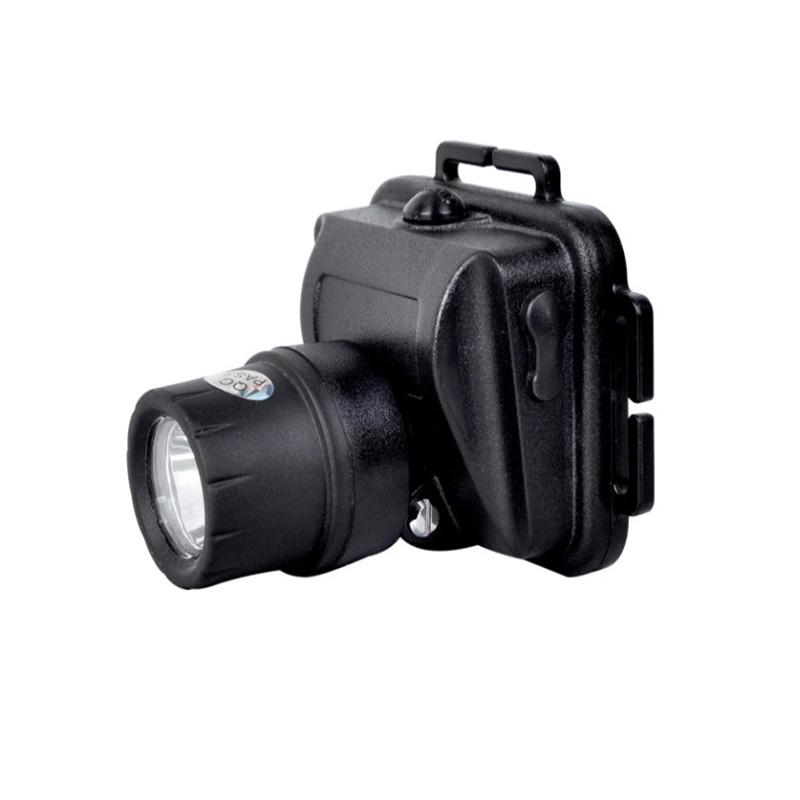 晶全照明BJQ5106微型防爆头灯