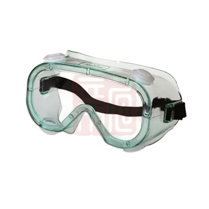 霍尼1005507 LG20 间接通风经济型护目镜封面