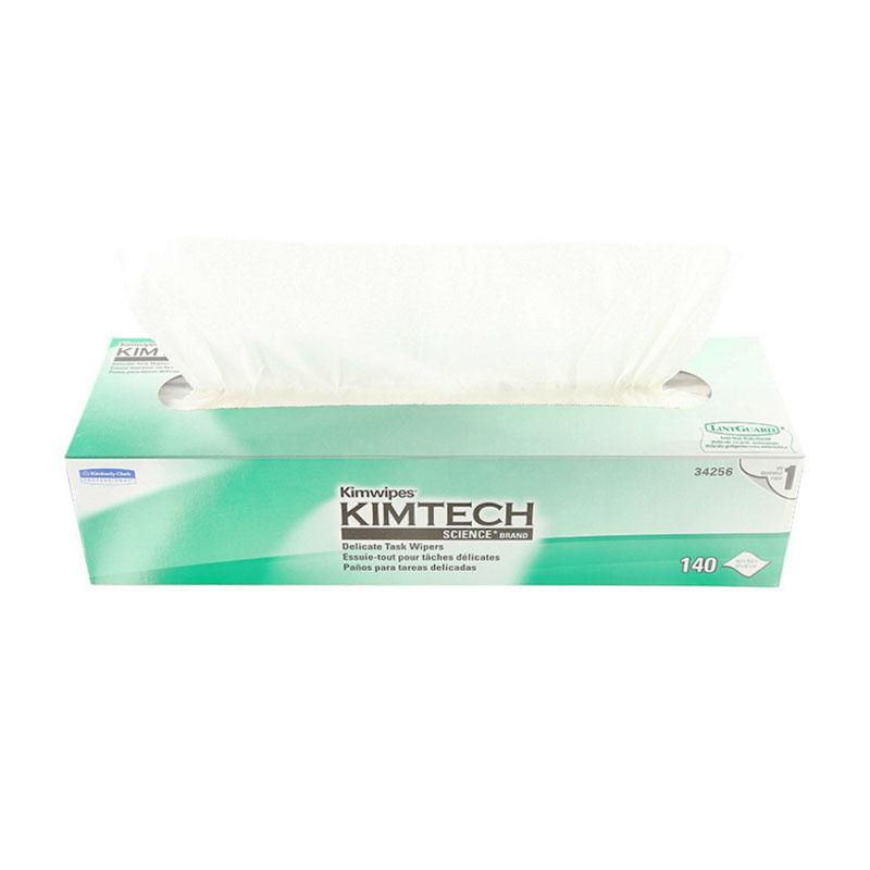 KIMBERLY-CLARK/金佰利 34256 KIMWIPES 低尘擦拭纸(大号单层)