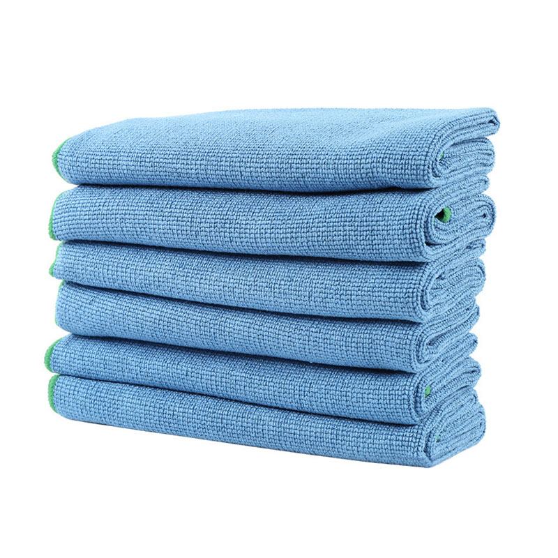 KIMBERLY-CLARK/金佰利 83620WypAll超细纤维擦拭布蓝色40cm*40cm