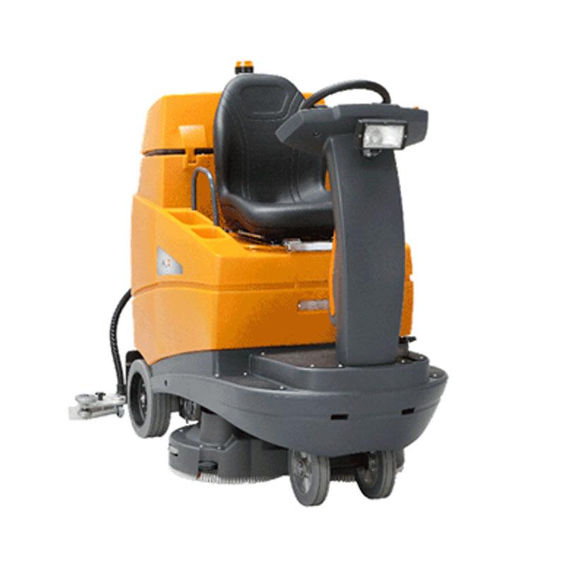 庄臣泰华施D7518663特洁Swingo4000坐驾式全自动洗地机