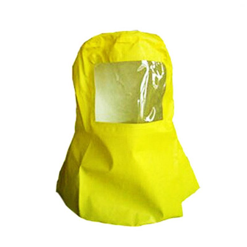 微护佳YE30-W-99-508-00 MC3000防化头罩