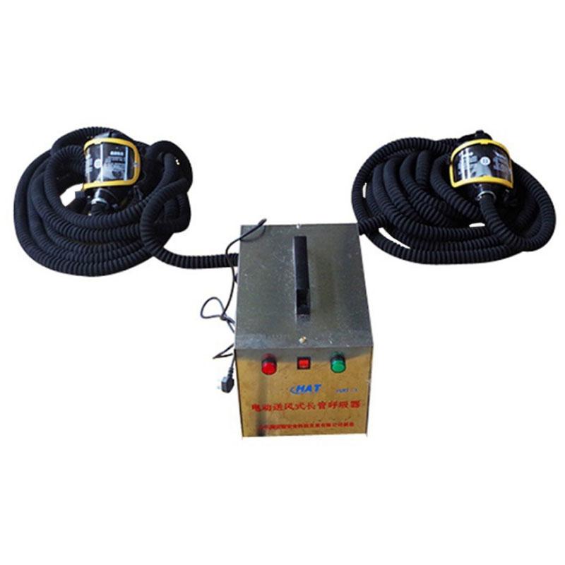 海安特HAT/DS/2双人电动送风式长管呼吸器