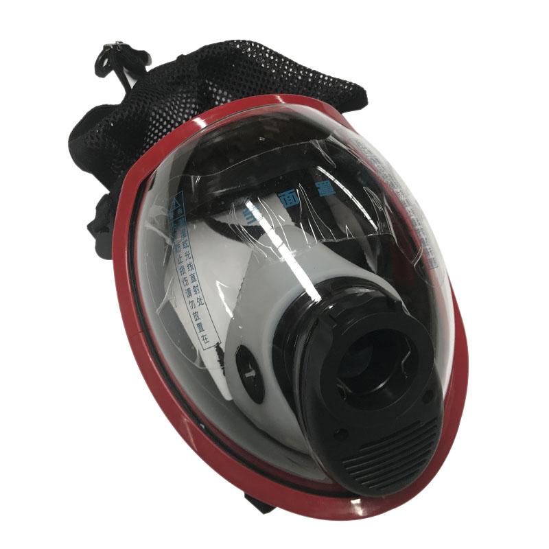 海安特空气呼吸器全面罩