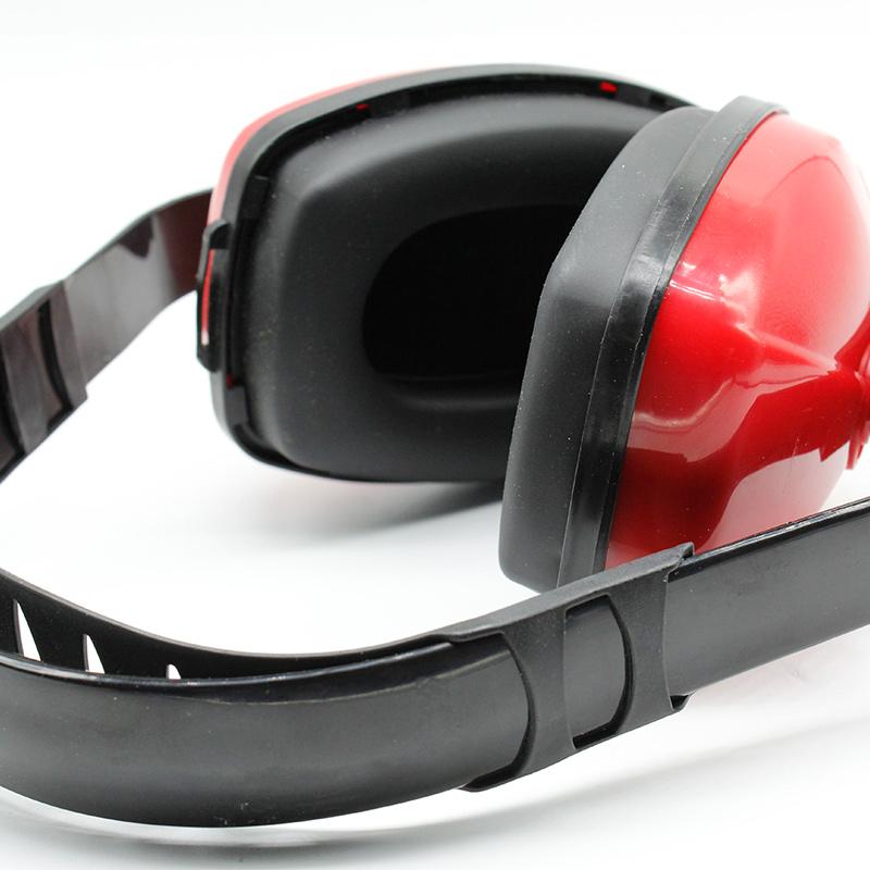 SAFETREE PEMA001C 经济型头戴式耳罩