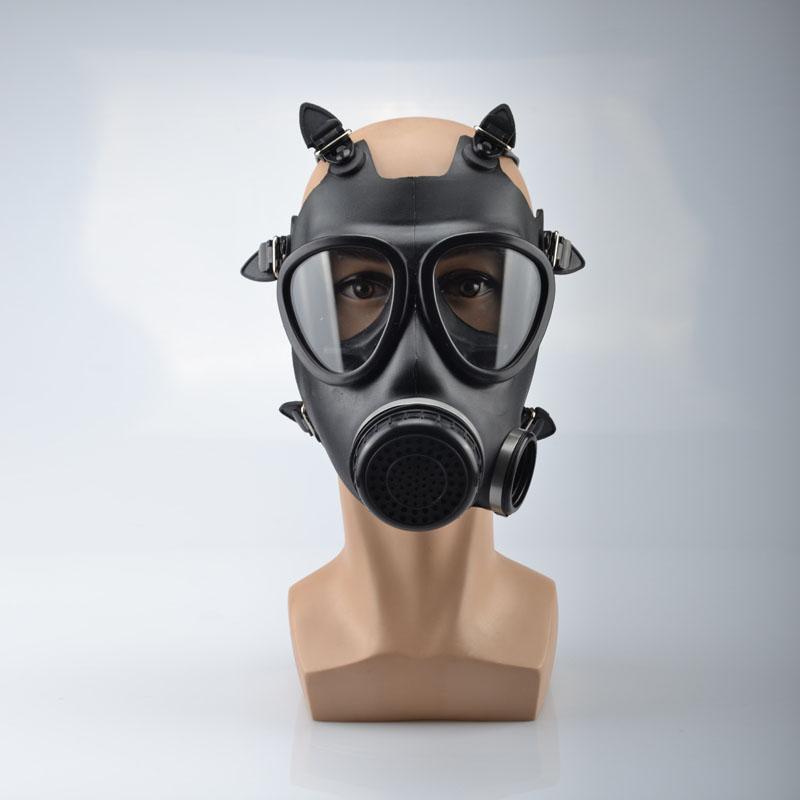 邦固牌10104MF11B型防毒面具(配综合滤毒罐)