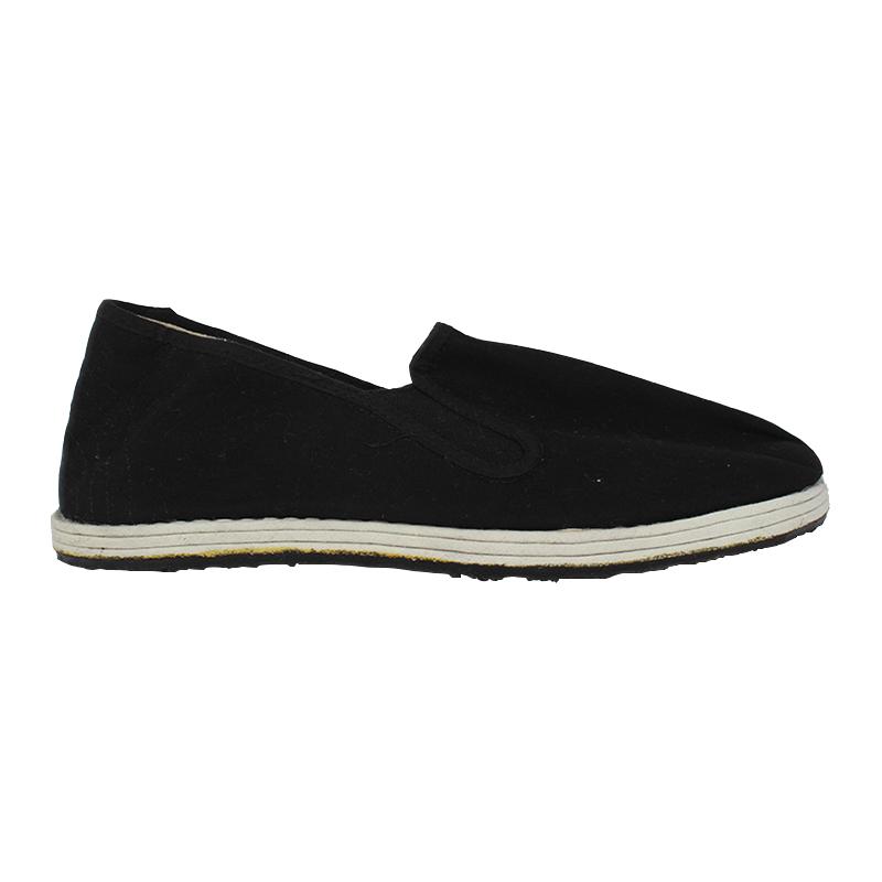 百劳汇121-001 高耐磨布鞋