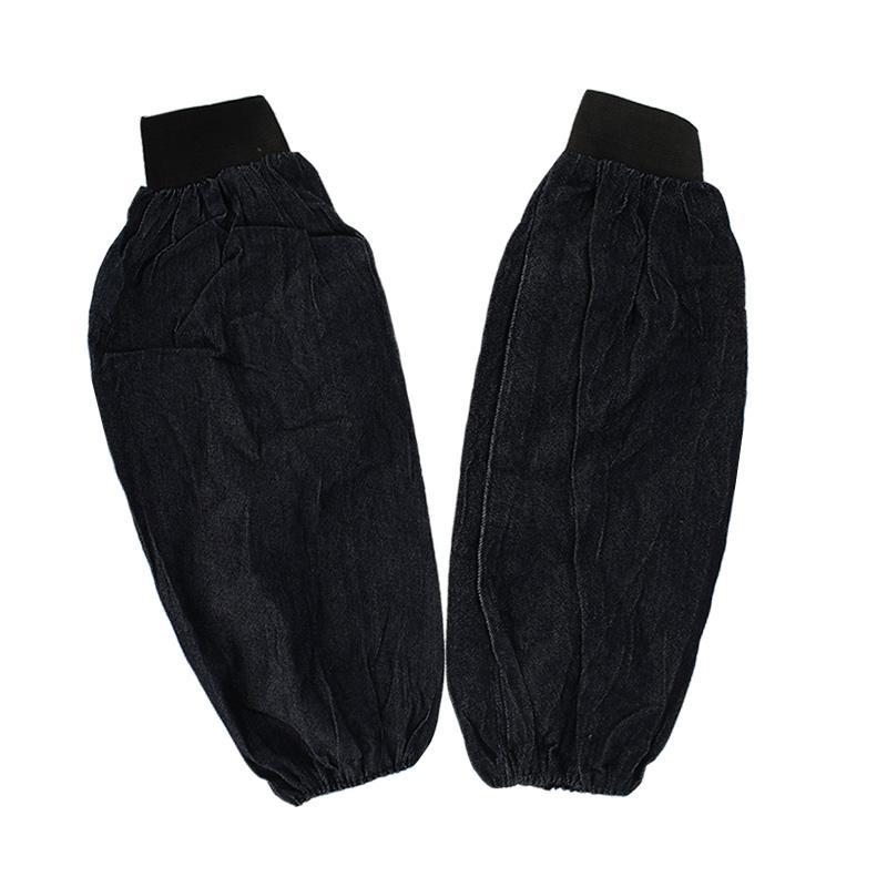 百劳汇3-007大小套牛仔布套袖