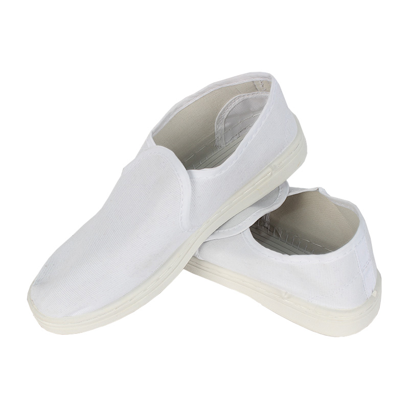 百劳汇86-016防静电鞋白色-43