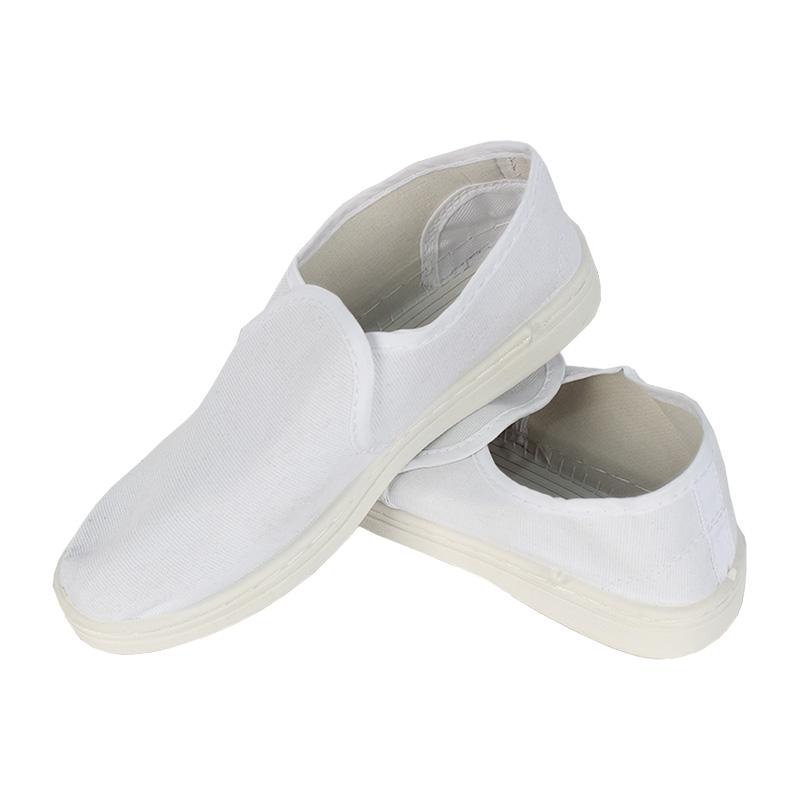百劳汇72-001防静电洁净鞋37