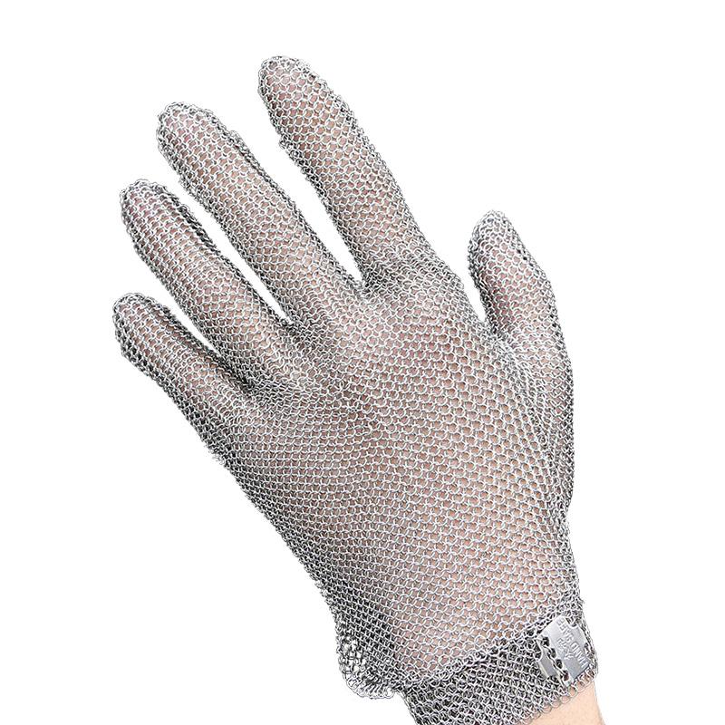 百劳汇86-024 HAND SAFE钢丝手套-M