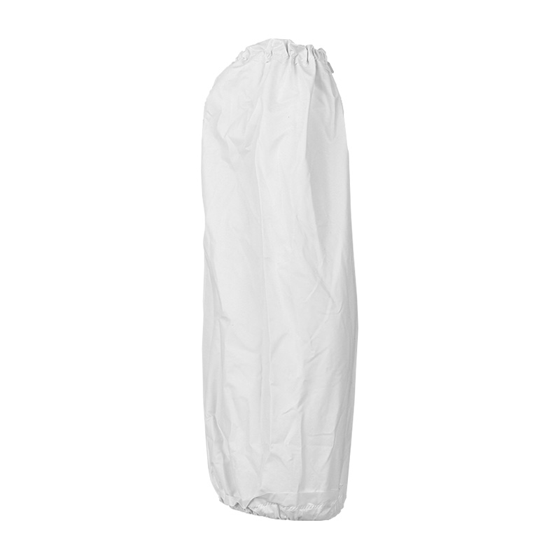 百劳汇125-005 白PVC防水套袖加厚
