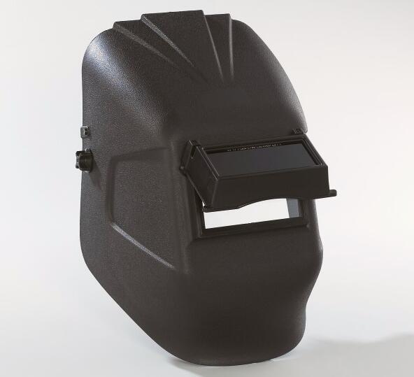 蓝鹰DA11L头戴式电焊面罩