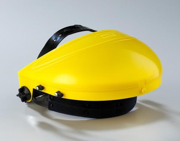 蓝鹰B1系列亚博体育APP官网头盔-黄色
