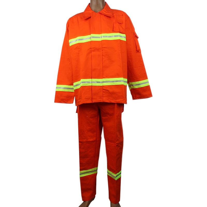 百劳汇110-030消防服-190