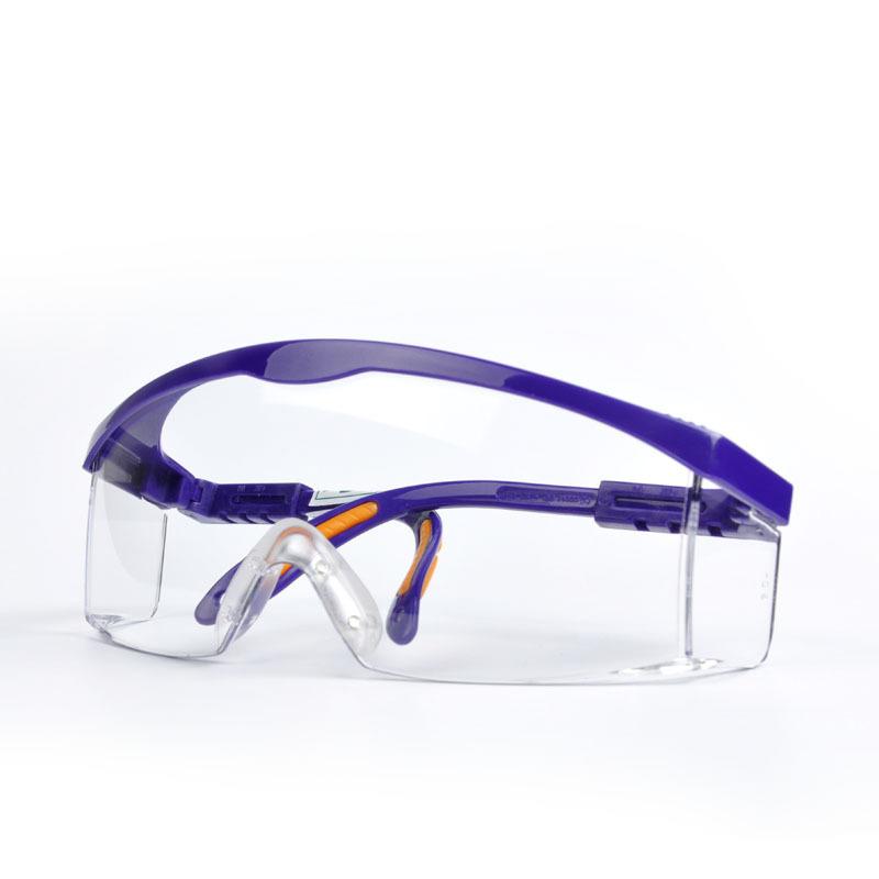 Honeywell霍尼韦尔 100100 S200A防雾防刮擦防护眼镜