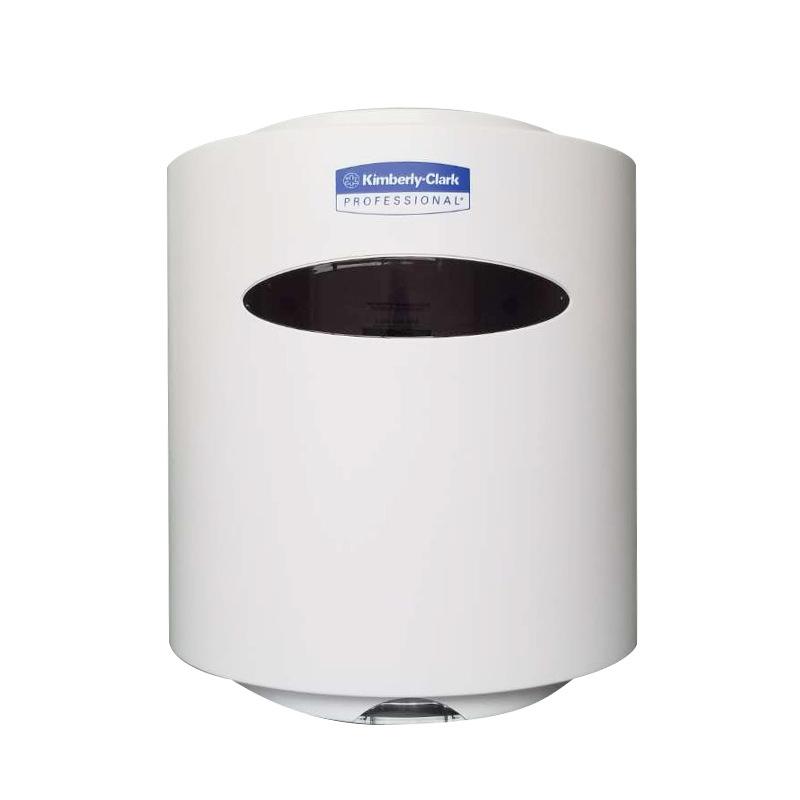 KIMBERLY-CLARK/金佰利 09337 Professional中央抽取式擦拭纸纸架