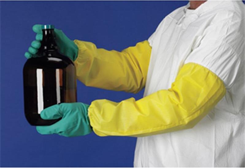 雷克兰CT1S024 凯麦斯1耐油套袖