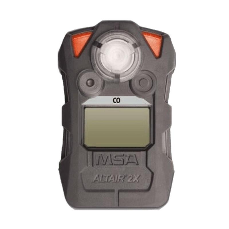 MSA/梅思安 10161487(进口版)天鹰2X 单一气体检测仪 CO(一氧化碳)(缺货时推荐10196227)