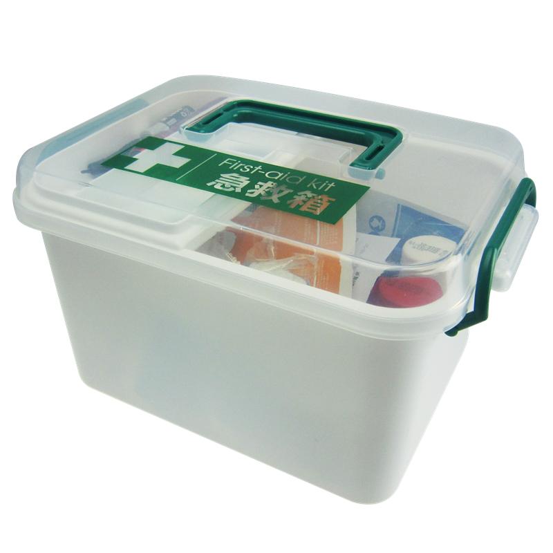 科洛JE-S-016A 家庭护理盒