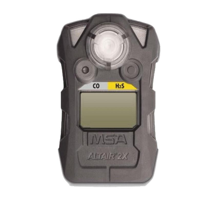 MSA/梅思安 10161477(进口版) 天鹰2XT 双气体检测仪 CO/H2S(一氧化碳/硫化氢)