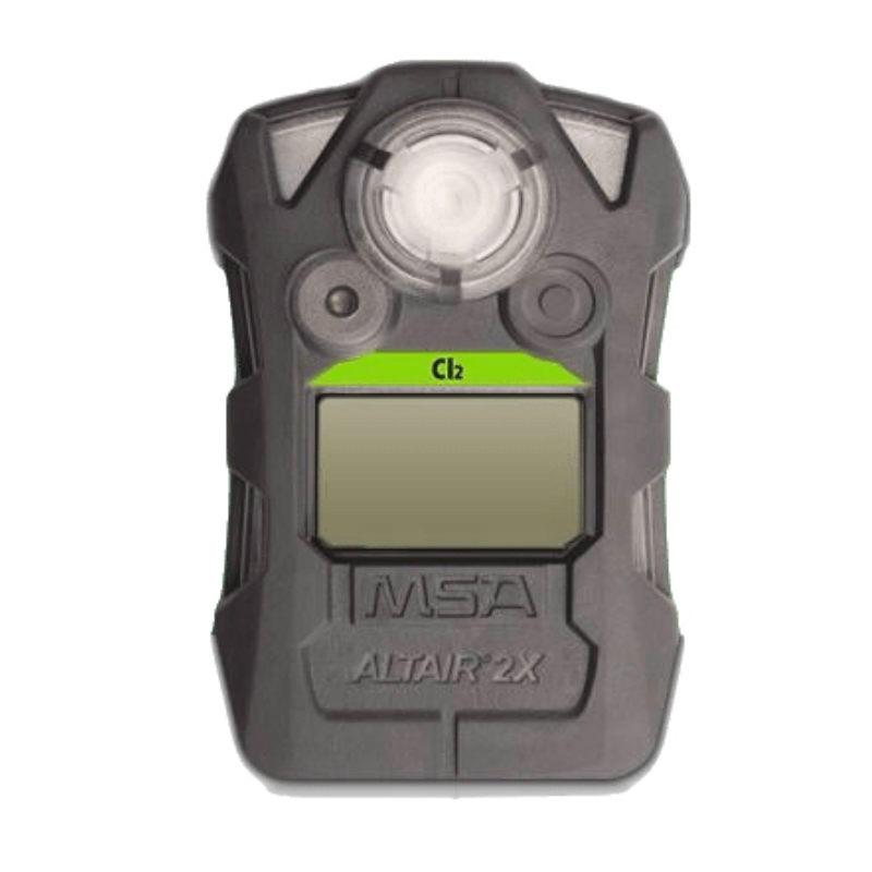MSA/梅思安10161500(国外进口版)天鹰2X单一气体检测仪 CL2(氯气)