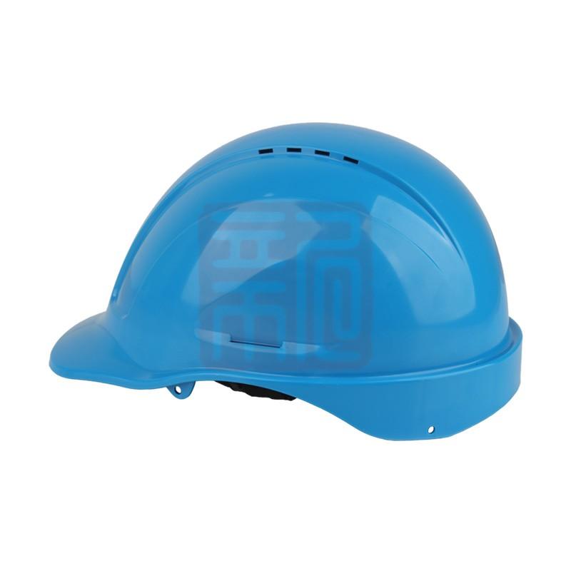 固安捷1532 欧式ABS带透气孔安全帽封面