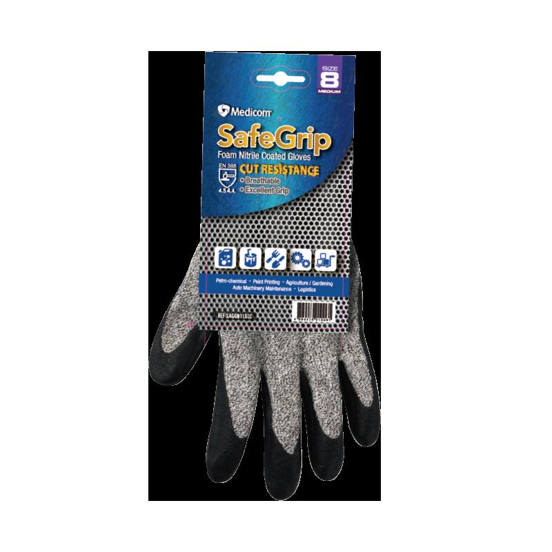 防切割手套1153-8.5