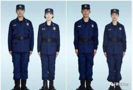 百劳汇95-029 消防作训服冬装