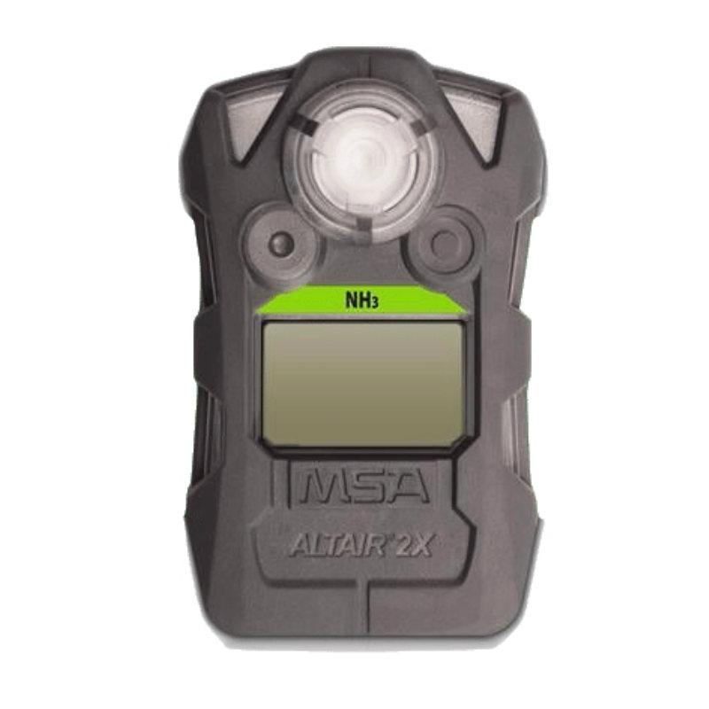 MSA/梅思安10161499(国外进口版)天鹰2x单一气体检测仪 NH3(用10196241替代)