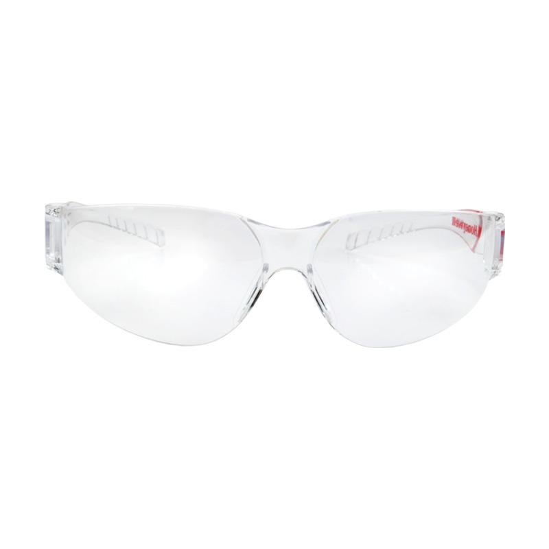 Honeywell霍尼韦尔D4Y S99100 S99防雾抗紫外线防护眼镜(透明)