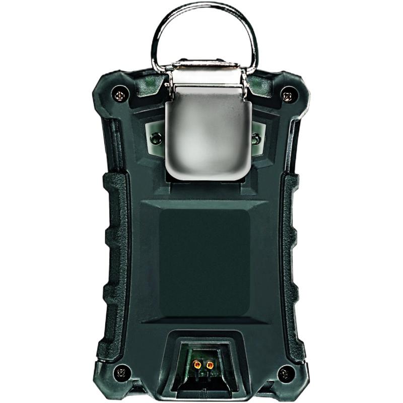 梅思安 10202470 (国产版)天鹰4XR 蓝牙版 便携式多种气体检测仪H2(单一氢气)