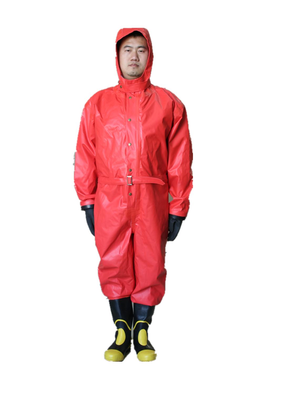 美康 RFH-001 消防防化服