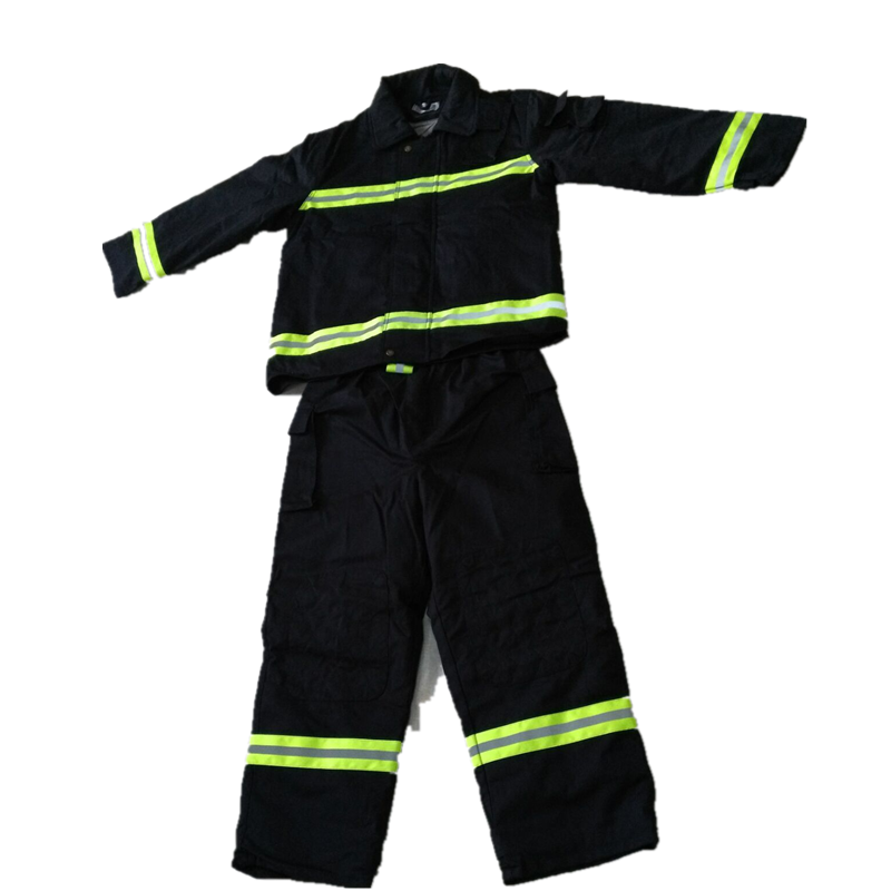 美康MKF-04-TX 17统型消防员灭火亚博体育APP官网服(带3c)