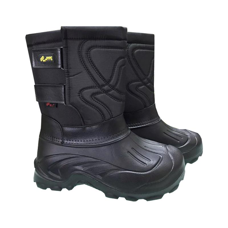 赛门SM-2088 超低温防护靴