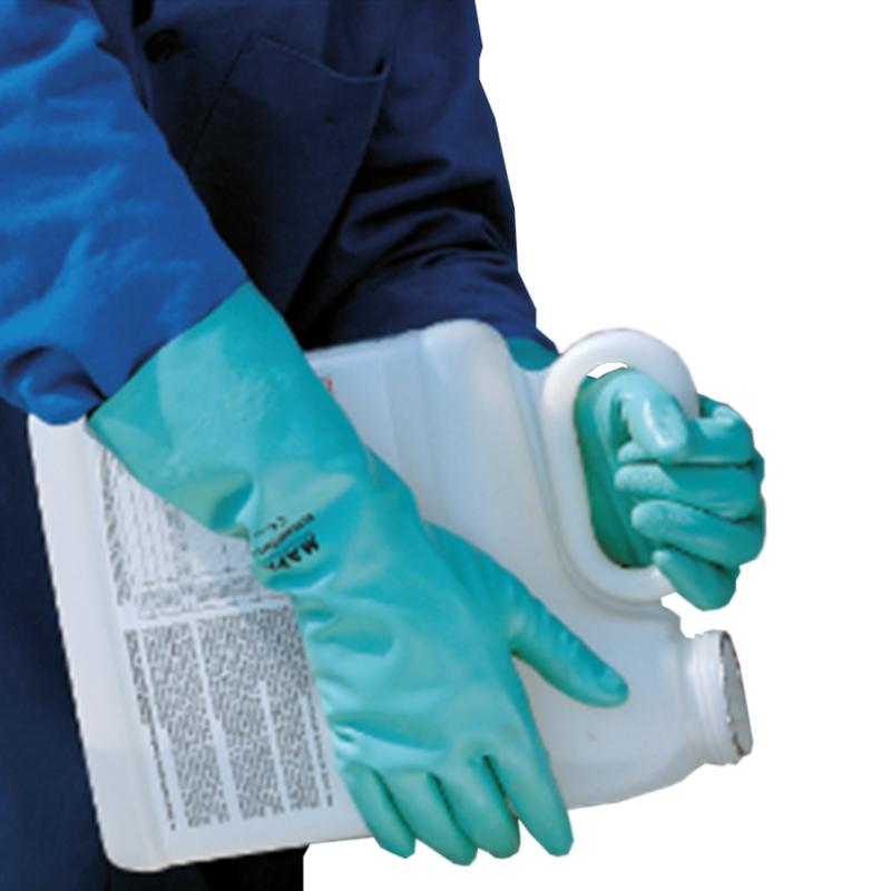 MAPA Ultranitrkl 487 精细加工行业用丁腈手套