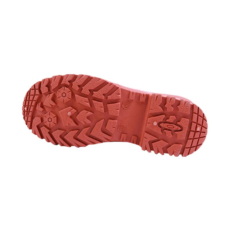 双安3级带电作业绝缘靴