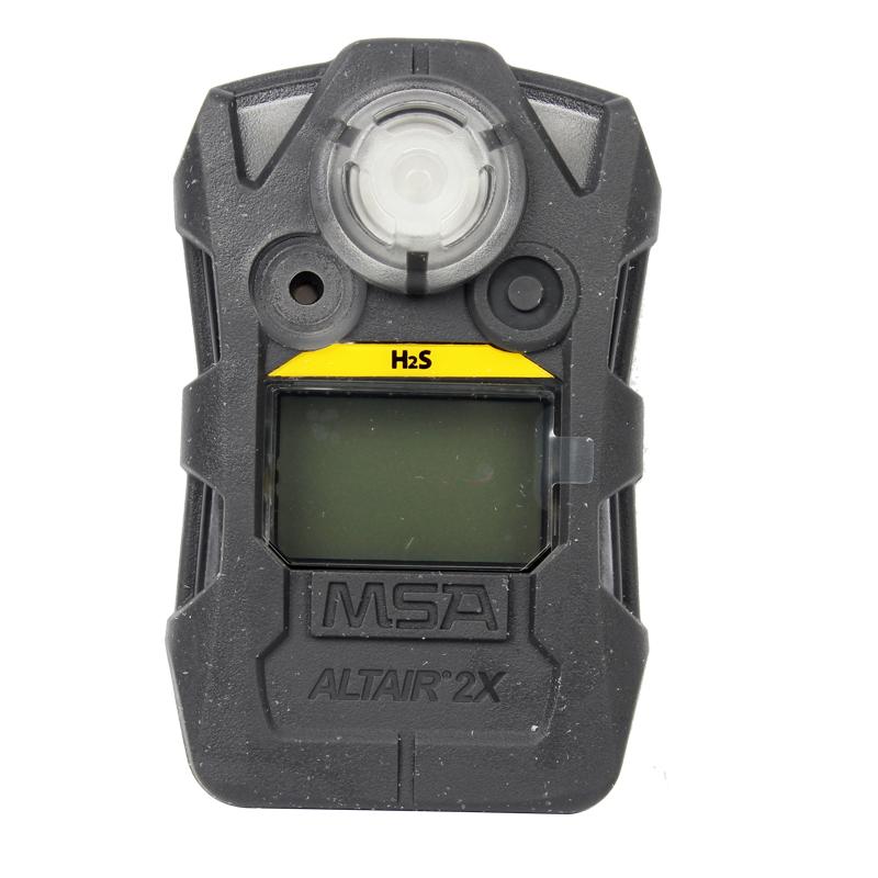 MSA/梅思安 10162581(进口版)天鹰2X 单一便携式气体检测仪H2S