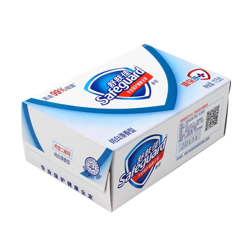 舒肤佳115g香皂