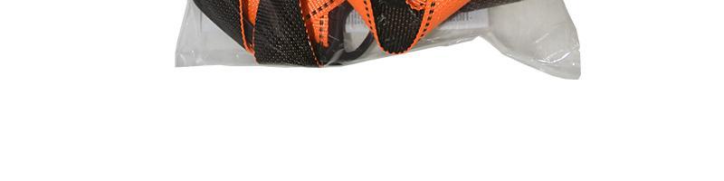 代尔塔501012 HAR12双挂点安全带